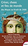 img - for Crises, chaos et fins du monde (French Edition) book / textbook / text book