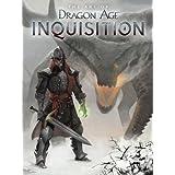 The Art of Dragon Age: Inquisition ~ Bioware
