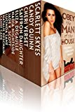 Obey the Man Of The House: Ten Brats who Learn How to Behave (Shameless Book Bundles 1) (English Edition)