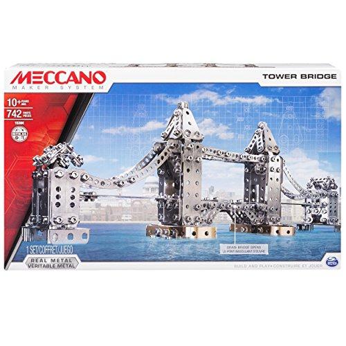 Meccano Robot Kits