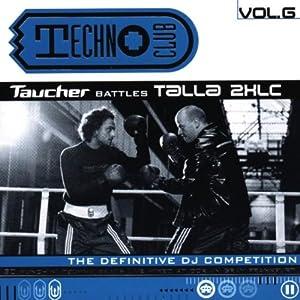 Techno Club Vol.6