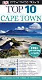 img - for Cape Town and the Winelands (DK Eyewitness Top 10 Travel Guide) book / textbook / text book