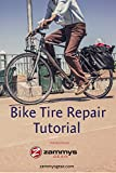 Bike Tire Repair Tutorial