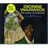 The Magic of Believing ~ Dionne Warwick