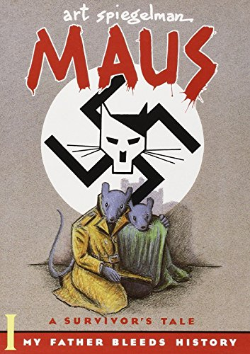 Maus : A Survivor's Tale. I.  My Father Bleeds History....