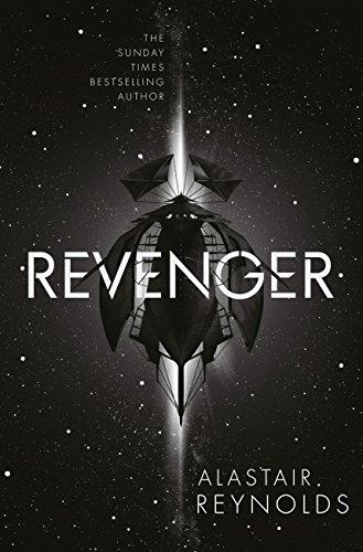 revenger-english-edition