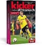 Kicker Almanach 2017: Mit aktuellem B...