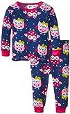 Gerber Baby Girls' Owl 2 Piece Therma…