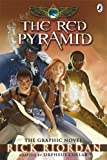 Rick Riordan The Kane Chronicles: The Red Pyramid: The Graphic Novel (Kane Chronicles 1)