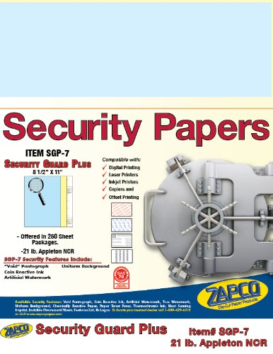 Blank Prescription Pad front-894710