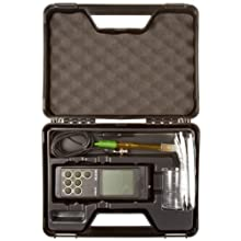 Hanna Instruments HI 9124N Auto-Instruction pH Meter