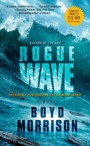 Image of Rogue Wave