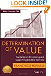 Determination of Value: Appraisal Gui...