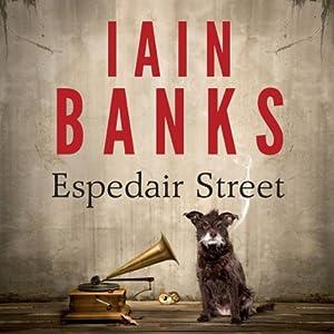 Espedair Street Audiobook