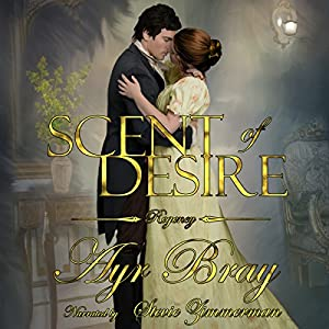 Scent of Desire Audiobook