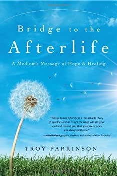 bridge to the afterlife: a medium's message of hope and healing - troy parkinson