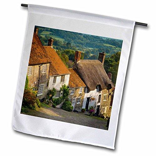 danita-delimont-houses-evening-gold-hill-in-shaftesbury-dorset-england-18-x-27-inch-garden-flag-fl-2