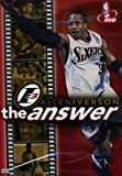 NBA - Allen Iverson - The Answer