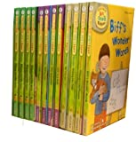 Oxford Reading Tree Oxford Reading Tree Read With Biff Chip Kipper Collection 24 Books Set Level 1-3