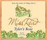Miss Read Tyler's Row