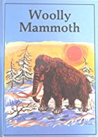 Wooly Mammoth by Ron Wilson/Edwards