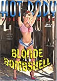 Cover art for  Blonde Bombshell