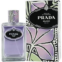 Prada Infusion De Tubereuse By Prada Eau De Parfum Spray 50.27 ml