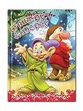 Disney Grumpy and Dopey Diary