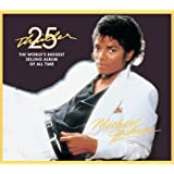 Thriller [25th Anniversary Edition CD + DVD ] (Original Cover)by Michael Jackson
