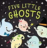 img - for Five Little Ghosts book / textbook / text book