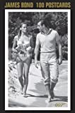 James Bond: 100 Postcards from the James Bond Archives