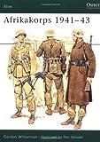 Afrikakorps 1941-43 (Elite)
