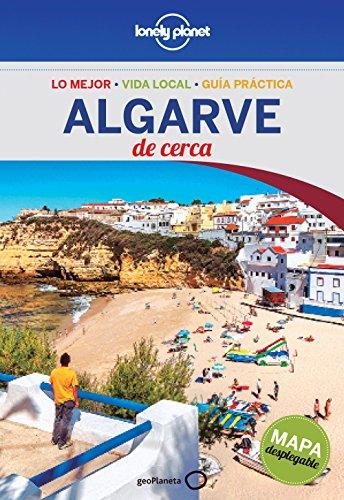 Algarve De Cerca 0 (Lonely Planet-Guías De cerca)