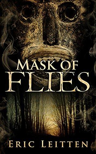 Book: Mask of Flies by Eric Leitten