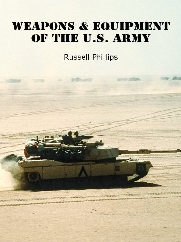 Weapons & Equipment of the US Army