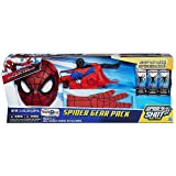 Marvel the Amazing Spider-man 2 Spider Gear Pack