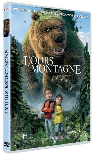 L' Ours montagne / Esben toft Jacobsen, Réal. | Jacobsen, Esben toft. Monteur
