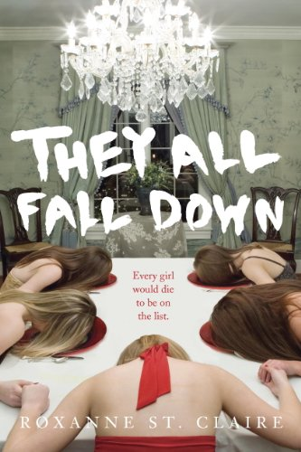 Roxanne St. Claire - They All Fall Down