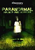Paranormal: Haunts & Horrors