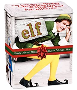 Elf Ultimate Collectors Edition from New Line Home Video