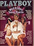 img - for Playboy January 1980 Steve Martin on Cover & Interview, Roald Dahl Fiction, Le Roy Neiman / Senator Edward