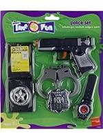 Kit policier enfant