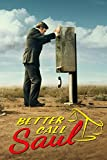 Better Call Saul - Die komplette erste Season (Steelbook) (exklusiv bei Amazon.de) [Blu-ray] [Limited Edition]