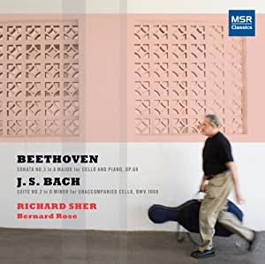 beethoven cello sonata op 69 mvmt Buy beethoven: cello sonatas op69 & 102 the op 69 sonata is probably my favorite cello sonata outside of the debussy sonata, with a warm.