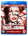 Faces In The Crowd [Blu-ray]