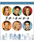 Friends: The Complete Series Collection