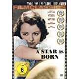 "A Star is bornvon ""Janet Gaynor"""