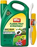 Ortho 0331110 Flower, Fruit and Vegetable Insect Killer with Comfort Wand, 1-Gallon (Garden Insecticide)
