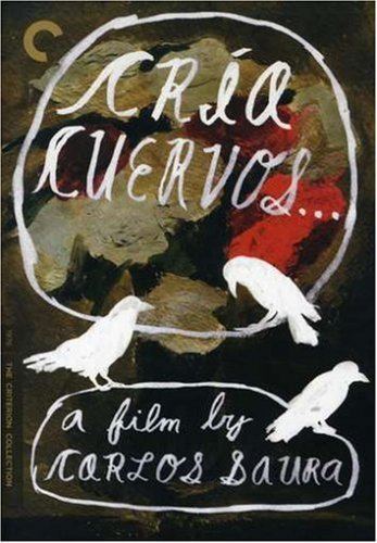 Cria Cuervos (The Criterion Collection) By Criterion