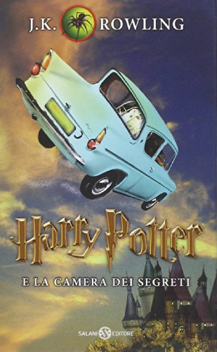 Harry Potter e la camera dei segreti 2 PDF